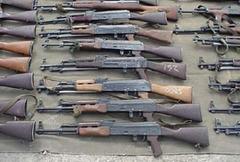 ABD'ye rağmen BM Silah Anlaşması