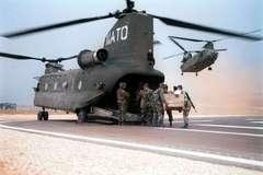 Ankara NATO'nun talebini reddetti