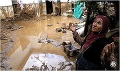 Sel felaketinde ölenler artıyor