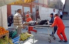 Irak'ta intihar saldırısı: 35 ölü