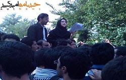 İran'da eski bakan bıçaklandı