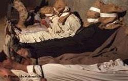 İngiltere Hükümeti'nden ilginç 'işkence' bahanesi