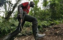 BM, Demokratik Kongo'da katliam iddialarını araştırıyor