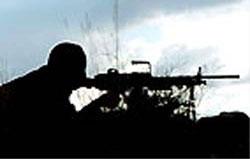 Hatay'da çatışma: 1 asker öldü