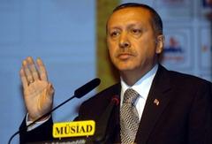 Erdoğan: Ortadoğu kaynıyor