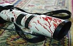 Irak'ta muhalif bir gazeteci ölü bulundu
