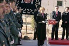 İspanya Ordusuna Müslüman Askerler