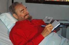 Fidel Castro'nun 80. yaşgünü