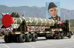 Pakistan orta menzilli füze denedi
