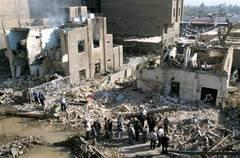 Irak'ta saldırılar: 168 ölü