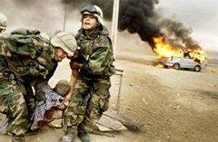 2007 Ortadoğu'da savaş yılı olacak