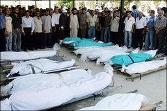 Bağdat'ta 42 Ceset Daha