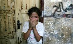 Gazze'de 3'ü çocuk 4 kişi öldürüldü