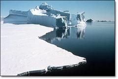Buzullar 35 yılda eriyebilir!