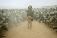 ABD'li generaller Irak'adestek istedi
