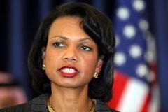 Rice 'İran ve Suriye'ye ödün yok'