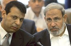 Hamas'tan Dahlan'a suçlama