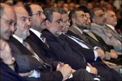 Irak'ta yeni koalisyon arayışları