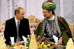 Rusya'da Müslüman nüfus problemi