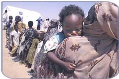 Sudan'dan Darfur'a 200 milyon $