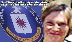 CIA Ajanı Barbara Kuzey Irak'a kaçtı