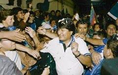 Bolivya'dan ABD'ye vize zorunluluğu