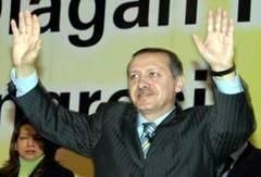 Türkiye Halkı 'Erdoğan' diyor