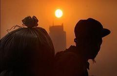 Bangladeş'te 56 kişi soğuktan öldü