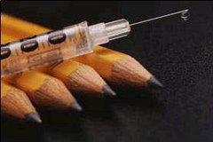 Eğitimcilerden Uyuşturucu Uyarısı