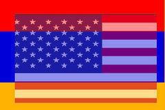 Ermeniler ABD'yi içten böldü