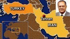 Türkiye ve İran'a tuzak kuruluyor
