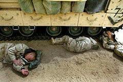 Avurstralya: Asker göndermeyiz