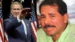 Bush ve Ortega'ya ne oluyor?