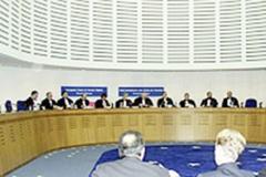 AİHM'de Türkiye haksız bulundu