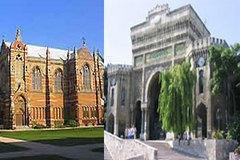 Türkiye Üniversitelerine Avrupa'da denklik
