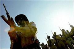 Saddam için gösteri: 17 yaralı