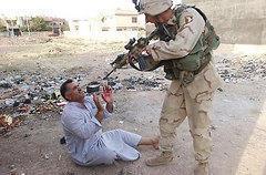 İşte ABD askerlerinin gerçek yüzü