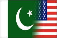 Pakistan'dan ABD'ye tepki