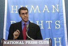 Türkiye'ye insan hakları eleştirisi