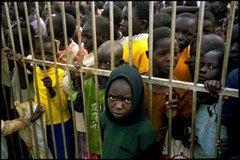 AB ve ABD'ye İnsan hakları uyarısı