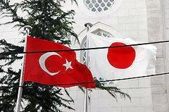Japonya, Türkiye'nin gizli IMF'si