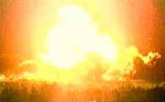 Hindistan'da bombalı saldırı