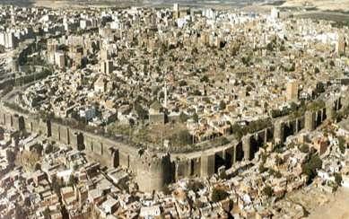 'Diyarbakır'ın statüsü zedelenecek'