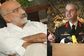 Ahmet Altan, askeri savcılığa çağrıldı