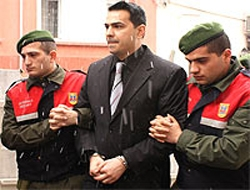 Dink davasına Öz, Mumcu ve İpekçi'nin yakınları da katıldı