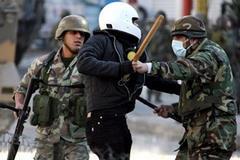 Beyrut karıştı: 6 ölü, 150 yaralı