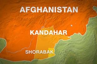 Afgan polisi 'yanlışlıkla' 7 sivili öldürdü