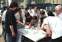 Bulgaristan davasında zaman aşımı