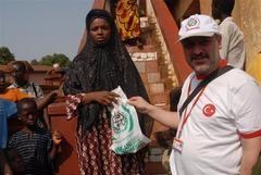 Sierra Leone diye bir yer...