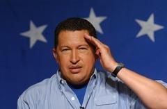 Chavez'e sınırsız yetkiler veriliyor